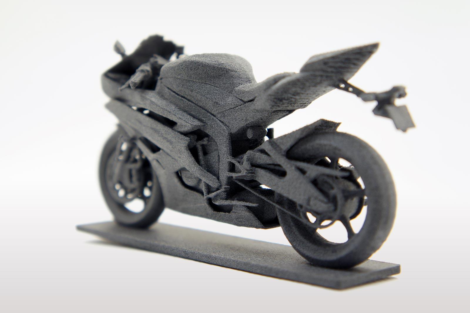 3D Printing - SLS