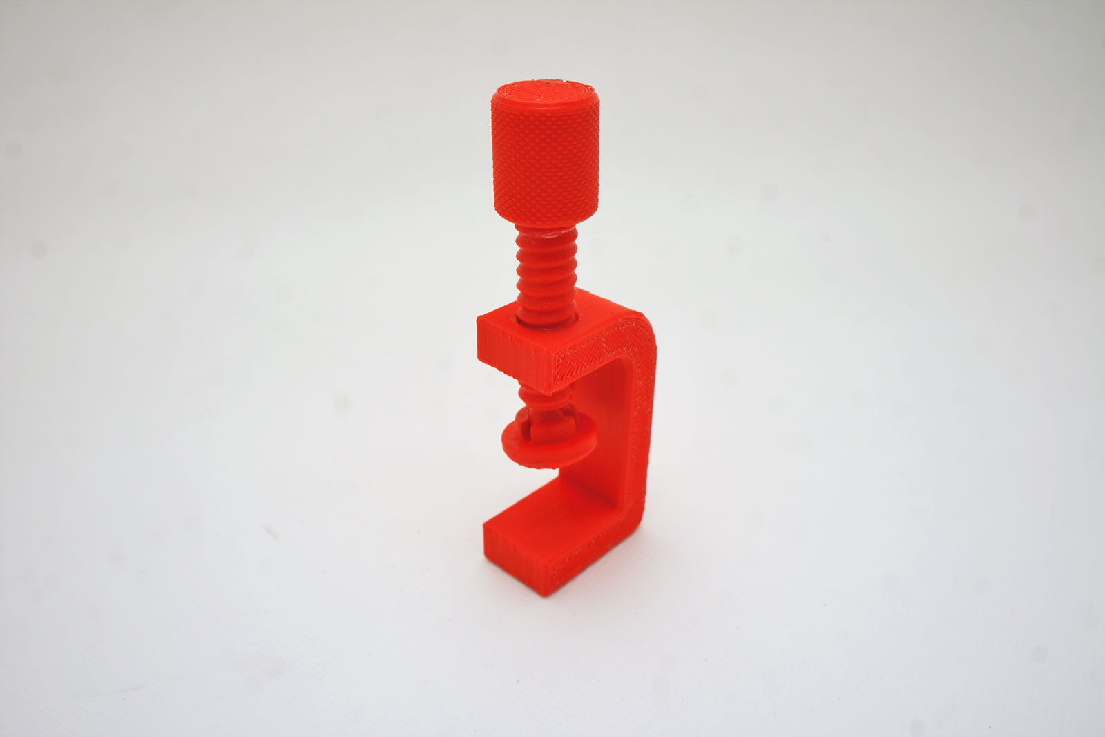 FDM 3d printed part