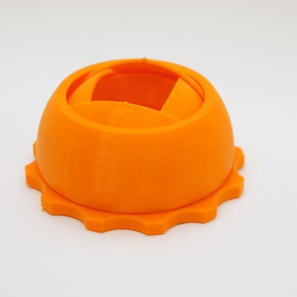 FDM 3D Printed part